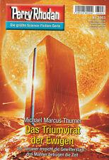 PERRY RHODAN Nr. 3003 - Das Triumvirat der Ewigen - Marcus Michael Thurner - NEU