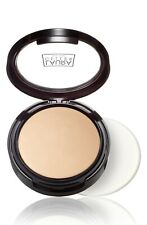 NIB Laura Geller Double Take Baked Versatile Powder Foundation FAIR +Sponge