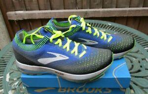 Mens Brooks Levitate 2 Trainers Road Running Shoes Sneakers UK 7 RRP £140 BNIB