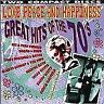 Various : Love,Peace and Happiness CD Highly Rated eBay Seller, Great Prices