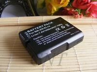 EN-EL14a Battery for Nikon D3400 D3300 D3200 D5500 D5300 D7200 D7100