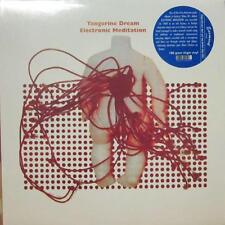 Tangerine Dream(Vinyl LP Gatefold)Electronic Meditation-Earmark-42020-U-M/M