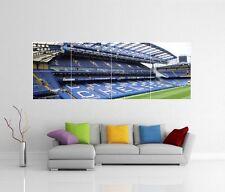 CHELSEA FC STAMFORD BRIDGE CFC GIANT WALL XL ART PRINT PHOTO POSTER J43