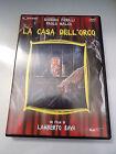 """DVD """"LA CASA DELL'ORCO"""" SABRINA FERILLI PAOLO MALCO LAMBERTO BAVA- A8"""
