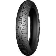 MICHELIN Pilot Road 4 120/70 ZR17 M/C (58W) Pilot Road 4 FRONT TL Tyre - 103565