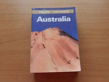 Australia : A Travel Survival Kit (Lonely Planet)