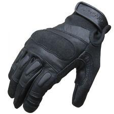 Condor Kevlar Tactical Glove - HK220 - Black - Medium - New