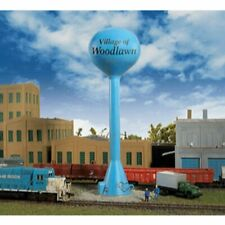 Walthers Cornerstone 933-3814 - Modern Water Tower   - N Scale