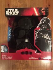 Disney Hasbro Star Wars Darth Vader Voice Changer Changing Helmet Mask Rogue One