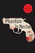 Phantom (Harry Hole Series)-ExLibrary