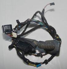Original BMW X3 E83 Faisceau De Porte Cable de porte Câble arrière gauche ou