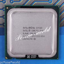 100% OK SLAWE Intel Core 2 Quad Q9300 2.5 GHz Quad-Core Processor CPU