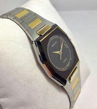Orologio Zenith Movado 11.6 Acciaio e oro - mai indossato - new