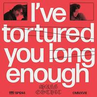 MASS GOTHIC I've Tortured You Long Enough (2018) 9-track CD album NEW/SEALED