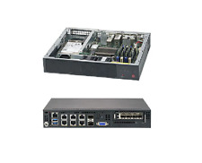 SuperMicro SYS-E300-9A-16CN8TP Mini-1U Server