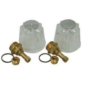 Danco Clear Acrylic Faucet Repair Kit For Price Pfister Windsor #39685