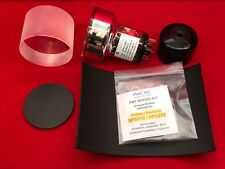 "3"" Scintillation Detector Kit - Includes most everything you need & instructions"