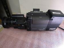 PANASONIC WV-5000 DIGITAL SYSTEM CAMERA WITH WVPS03 & WV-LZ14/8AF
