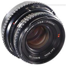 Hasselblad Planar C 80mm F2.8 T* for 500C/M 501CM 503CW 553ELX 503CX 555ELD etc.