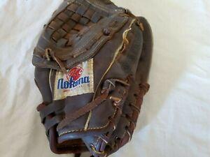 Nokona Buckskin Leather Baseball Mitt AMG 600x CW