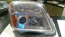 2010 2011 2012 2013 2014 2015 GMC Terrain Halogen Headlight RH (Passenger) OEM