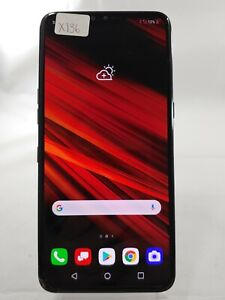 LG V50 ThinQ 5G LM-V450 128GB Verizon AT&T GSM Unlocked Smartphone Black X136