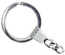 10 Stück Schlüsselanhänger #206 Schlüsselkette mit Schlüsselring Schlüsselkette