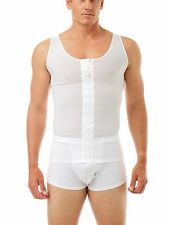 GYNECOMASTIA POST SURGICAL EXTRA COMPRESSION SHIRT  2X+