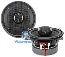 """FOCAL IC-100 PRO 4"""" 2-WAY SOUND QUALITY ALUMINUM TWEETERS COAXIAL CAR SPEAKERS"""