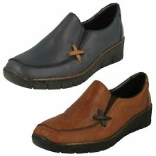 Rieker Ladies Casual Shoes 53783