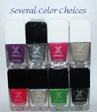FORMULA X For Sephora Nail Polish Lacquer .4 oz #2 ** color choices