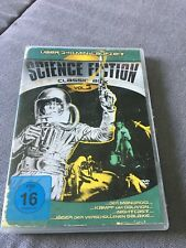 Science Fiction Classic Box Vol. 3