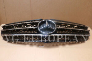Mercedes W251 R-Class Genuine Front Grille Assembly R350 NEW 11-12