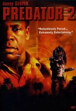 Predator 2 [New DVD] Sensormatic