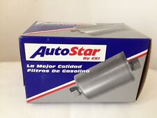 AutoStar by GKI Premium Fuel Filter