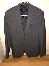 Mens Reiss Suit Jacket
