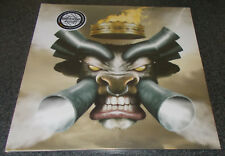 MONSTER MAGNET-MASTERMIND-2014 2xLP YELLOW/RED VINYL-LIMITED TO 100-NEW & SEALED