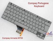 COMPAQ KEYBOARD 103359 QWERTY PORTUGESE 125788-132 COMPAQ ARMADA M700 #K598