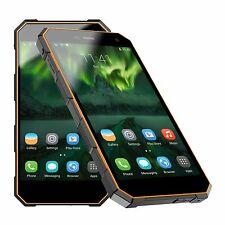 "Unlocked IP68 Outdoor Rugged 2+16GB 4G 3G 5"" Android 6.0 Cell Phone Smartphone"