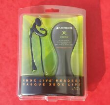 Plantronics GameCom X20 Headset BNIB Xbox Xbox 360 Gaming Headset - Retro Gaming