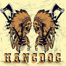 HANGDOG CD - Rare Psychobilly Various Artists NEW Dutch Russian Spanish Ukranian