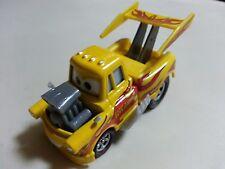 Mattel Disney Pixar Cars Funny Car Mater Diecast Toy Car 1:55 Loose New In Stock