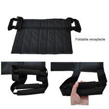 Patient Elderly Lift Stairs Transfer Aid Strap Belt Disability Care 220 Pound