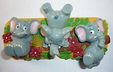 Ü-ei Kinder surprise Ferrero Maxi  Funny Fanten Kleiderhaken 1998 mit BPZ