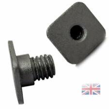 "New 1/4""-20 to 3/8"" Convert Screw Adapter for Tripod Monopod W Hot Shoe UK"