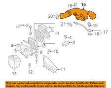 14457AA541 Subaru Boot air int 14457AA541