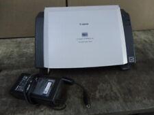 Canon Scanfront 330 * A4 Document Scanner Network Scanner Duplex LAN * 600DPI