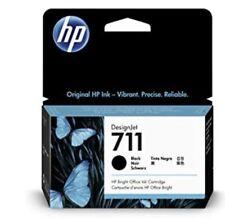 HP 711 Designjet BLACK