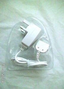 i-Power Home Charger IPod Nano Touch iPhone 4 4S 3, 3G, 3GS iPad 2,3 UK Plug