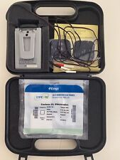 BioTENS 2 electrical nerve stimulator  in case with instructions with Refills